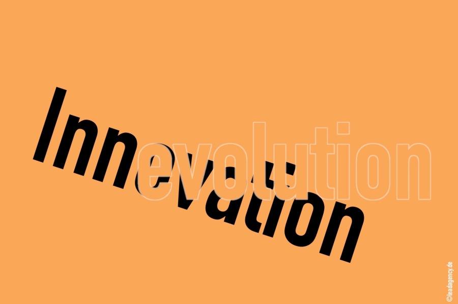 Überlebensstrategie Innovation: Marke als Prozess desWandels.